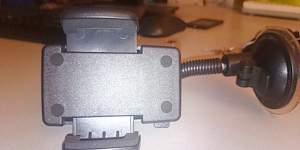 Автомобильный держатель для телефона /планшета - Фото #2
