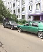 Москвич Князь Владимир 2.0мт, 2000, седан - Фото #1