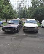 Москвич Князь Владимир 2.0мт, 2000, седан - Фото #3