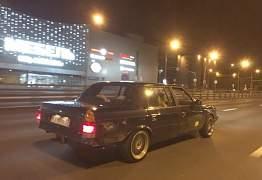 Москвич Князь Владимир 2.0мт, 2000, седан - Фото #4