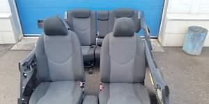 Кресло на Тойота Рав 4 (ха 30) - Фото #1