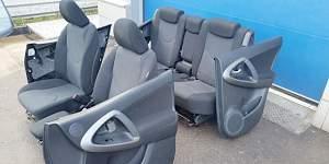 Кресло на Тойота Рав 4 (ха 30) - Фото #2