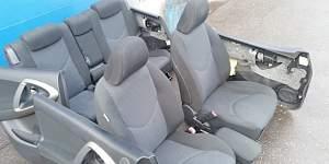 Кресло на Тойота Рав 4 (ха 30) - Фото #3