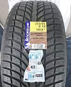Зимние шины Michelin Latitude Alpin 255/55R18 - Фото #1
