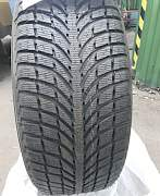 Зимние шины Michelin Latitude Alpin 255/55R18 - Фото #2