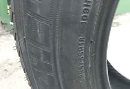 Зимние шины Michelin Latitude Alpin 255/55R18 - Фото #4