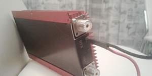 Усилитель RM KL-300 для рации - Фото #2