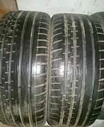 Колеса, комплект для wv, vag 205/55/16 4шт - Фото #2