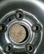 Колеса, комплект для wv, vag 205/55/16 4шт - Фото #3