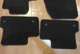 Коврики оригинальные Mazda 3 BL - Фото #4
