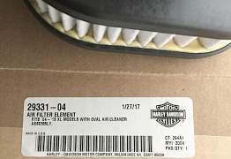 Harley Davidson воздушный фильтр - Фото #2