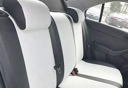 Модельные авточехлы, чехлы на сиденья из экокожи - Фото #1