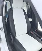 Модельные авточехлы, чехлы на сиденья из экокожи - Фото #2