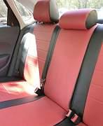 Модельные авточехлы, чехлы на сиденья из экокожи - Фото #4