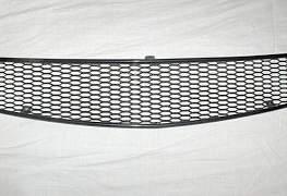 Новая решётка радиатора для Honda Civic VII - Фото #3