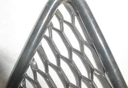 Новая решётка радиатора для Honda Civic VII - Фото #4