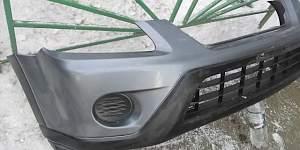 Бампер новый передний Хонда (honda) CR-V - Фото #2