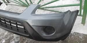 Бампер новый передний Хонда (honda) CR-V - Фото #3