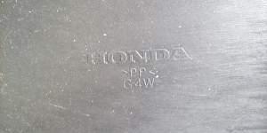 Бампер новый передний Хонда (honda) CR-V - Фото #4