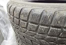 Шина 205/60 R16 Dunlop - Фото #2
