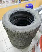 Шина 205/60 R16 Dunlop - Фото #3