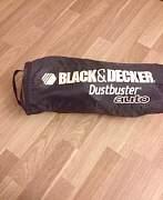 Пылесос автомобильный Black Decker - Фото #1