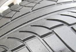 Летние шины Michelin комплект (отправлю) - Фото #1