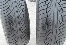 Летние шины Michelin комплект (отправлю) - Фото #2