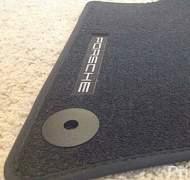 Porsche Cayenne коврики - Фото #1