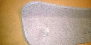 Обшивка крышки багажника bmw 3 e90 бмв 3 е90 - Фото #2