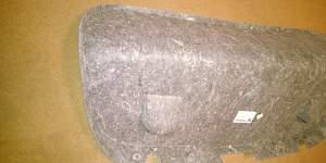 Обшивка крышки багажника bmw 3 e90 бмв 3 е90 - Фото #4