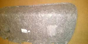 Обшивка крышки багажника bmw 3 e90 бмв 3 е90 - Фото #5