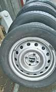 Колеса, шины, диски, DIA 54.1 - Фото #1