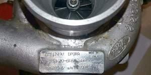 Турбина Форд Транзит - Фото #1