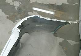 Бампер задний на BMW520 - Фото #2