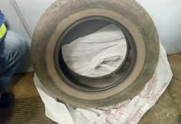 Летние шины Michelin - Фото #1