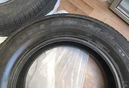 Bridgestone Dueler h/p 106h. 235/65/18 - Фото #5