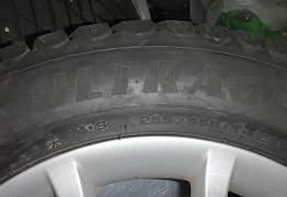 Колёса для Mercedes R320 - Фото #3