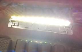 Прожектор заднего хода - Фото #2