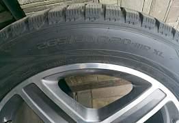 Шины и диски AMG - Фото #2