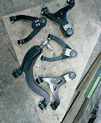 Комплект рычагов для а/м Supra/Soarer jza80/jzz30 - Фото #1