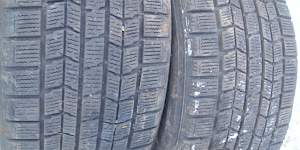 2 шины Данлоп 2354517 граспик,япония - Фото #1