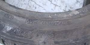2 шины Данлоп 2354517 граспик,япония - Фото #2