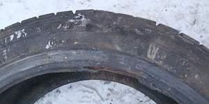 2 шины Данлоп 2354517 граспик,япония - Фото #4