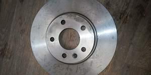 Тормозные диски Opel - Фото #4