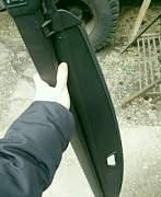 шторку багажника ml w166 - Фото #1