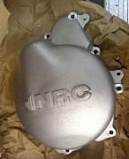 Крышка двигателя NRC на Yamaha R6 2003 2004 2005 - Фото #1