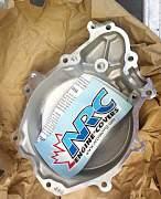 Крышка двигателя NRC на Yamaha R6 2003 2004 2005 - Фото #2