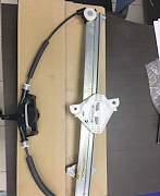 Стеклоподъемник Мазда3 передний левый BHN9-59-590A - Фото #1
