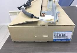 Стеклоподъемник Мазда3 передний левый BHN9-59-590A - Фото #2